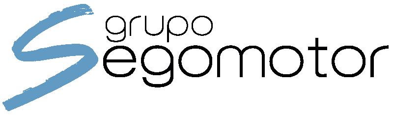 Logo Grupo Segomotor